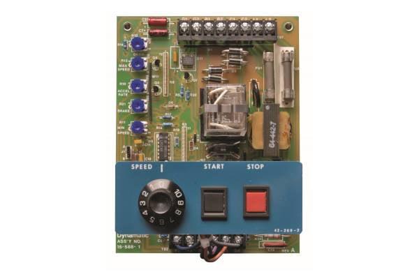 Eddy Current Controls