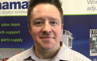 New Hire Press Release - Adam Dillon